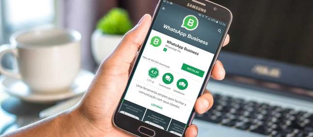 vantagens do whatsapp Business para o seu negócio