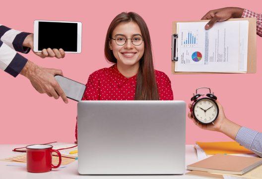 Atitudes básicas de gestão financeira