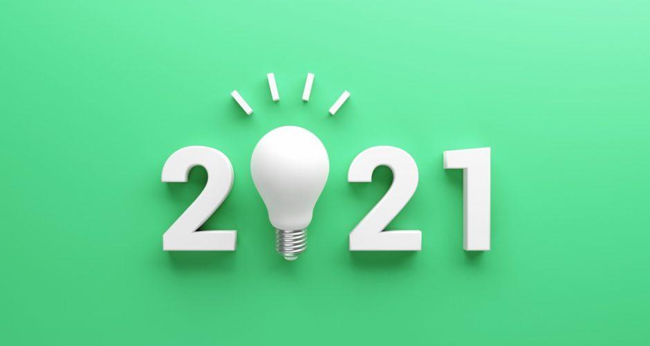 Ideias de negócio para 2021