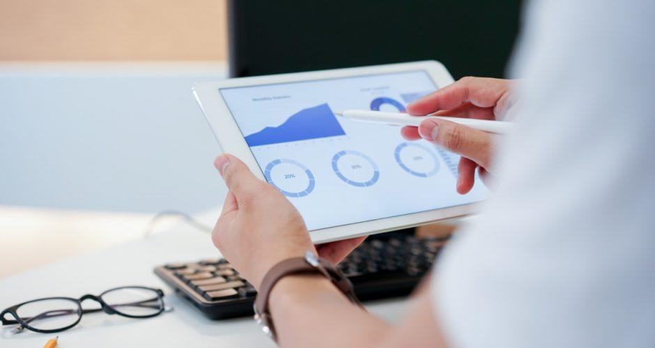KPI's fundamentais